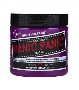 High Voltage Classic Mystic Heather