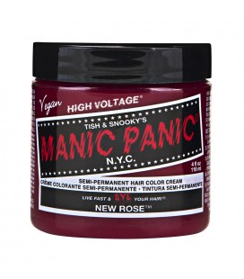 High Voltage Classic New Rose
