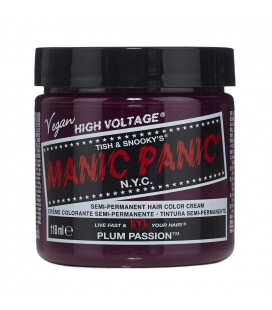 High Voltage Classic Plum Passion