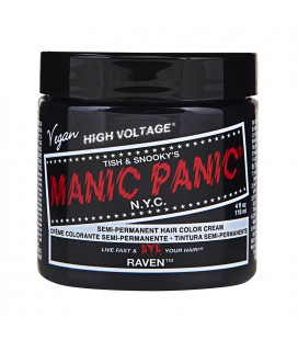 High Voltage Classic Raven