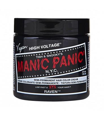 High Voltage Classic Raven