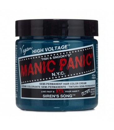 High Voltage Classic Siren's Song