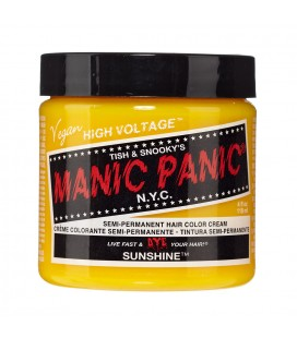 High Voltage Classic Sunshine