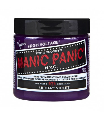 High Voltage Classic Ultra Violet