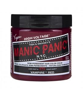 High Voltage Classic Vampire Red