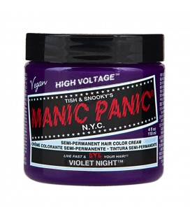 High Voltage Classic Violet Night