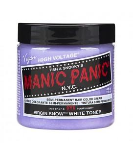 High Voltage Classic Virgin Snow Toner
