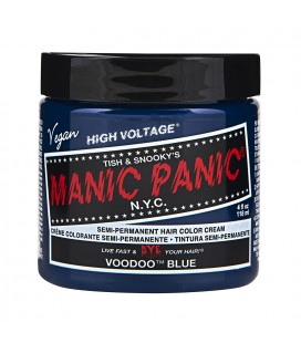 High Voltage Classic Voodoo Blue