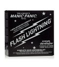 Flash Lightning Bleach Kit 30 Volume Cream Developer