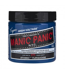 High Voltage Classic Atomic Turquoise