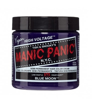 High Voltage Classic Blue Moon