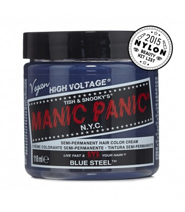 High Voltage Classic Blue Steel
