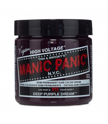 High Voltage Classic Deep Purple Dream