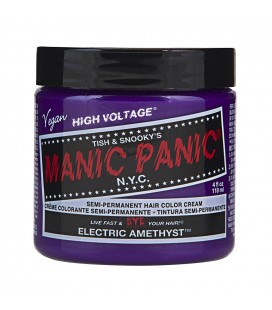 High Voltage Classic Electric Amethyst