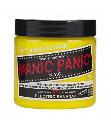 High Voltage Classic Electric Banana