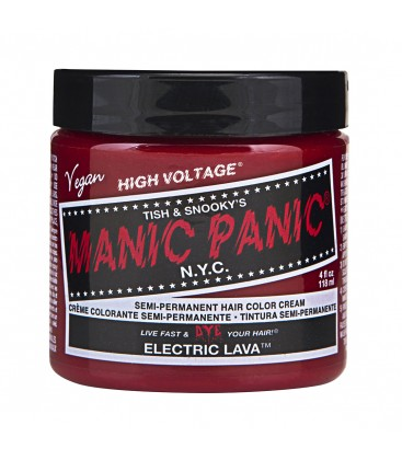 High Voltage Classic Electric Lava