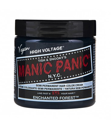 High Voltage Classic Enchanted Forest