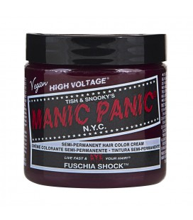 High Voltage Classic Fuschia Shock