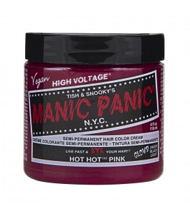 High Voltage Classic Hot Hot Pink