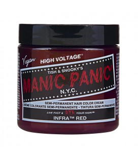 High Voltage Classic Infra Red