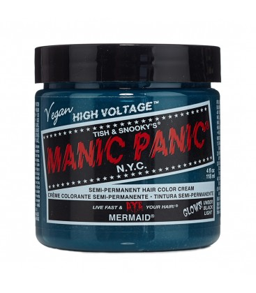 High Voltage Classic Mermaid