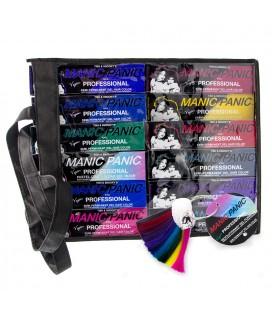 Manic Panic Professional Intro Kit